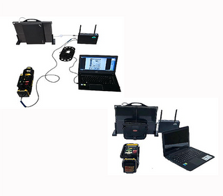 EI-PTXR-03 Portable X-ray Scanner System