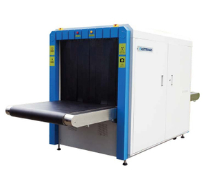 EI-V10080 High Conveyor X-ray Security Scanner for Airport