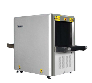 EI-7555 Advanced X-ray Baggage Inspection System