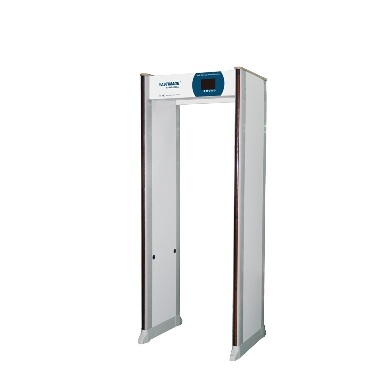 EI-MD3000A Arch Way Metal Detector Gate