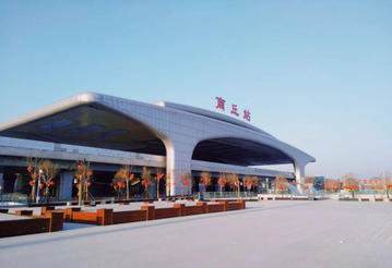 EASTIMAGE Is Awarded to Supply 15 Units Dual View Baggage Scanners for Zhengzhou Railway Bureau Group.